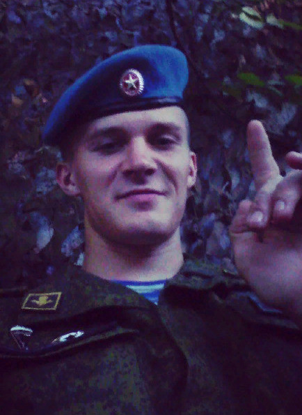 В свое время Макаров служил в рядах ВДВ
