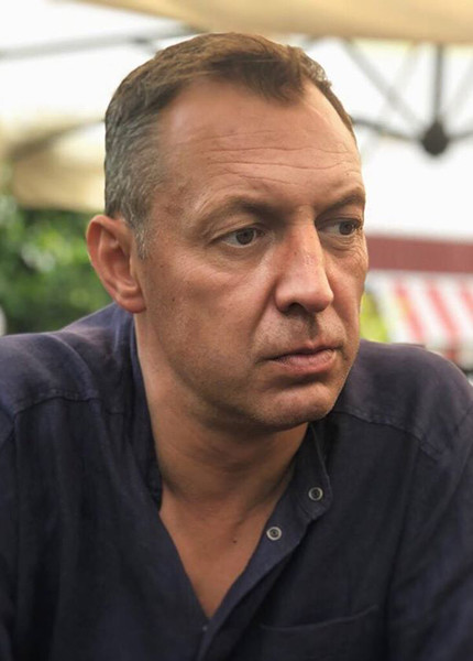 Рокас Раманаускас не верил в талант Татьяны Лютаевой