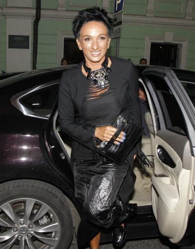 Айдан Салахова