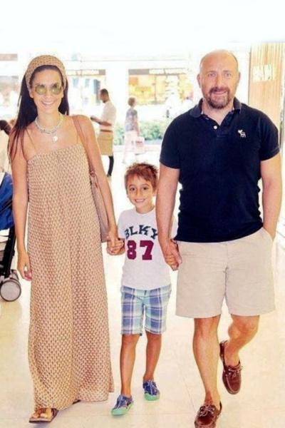 Халит Эргенч не хочет, чтобы дети страдали из-за его популярности
