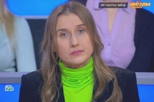Дочь Маши Распутиной Лида претендует на наследство