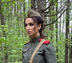 «Их подвиг никогда не будет забыт»: звезды поздравили ветеранов с Днем Победы