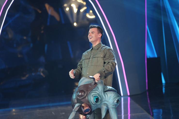 Кирилл стал солистом группы «Иванушки International» в 2013 году, он заменил в составе Олега Яковлева