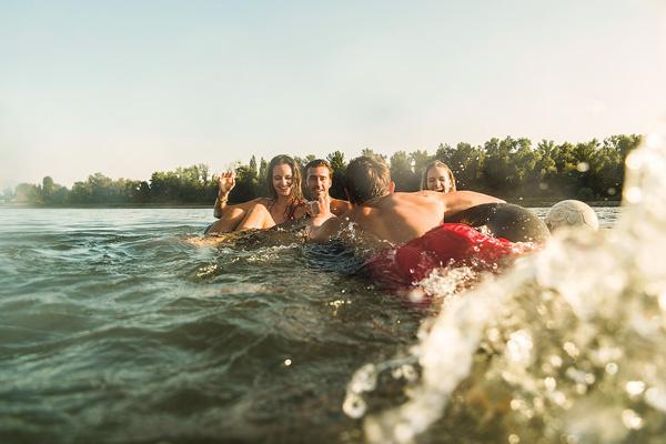 Общество: Как избежать опасностей пляжного отдыха: 15 главных правил – фото №8