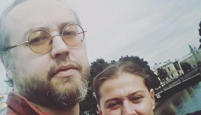Мария Голубкина напугала Бориса Ливанова в день рождения