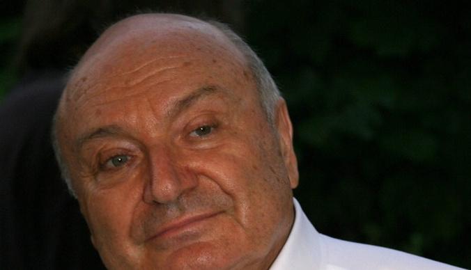 Михаил Жванецкий: «Возраст такой, что иногда приходят мысли о смерти»