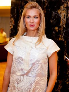 Актриса Олеся Судзиловская