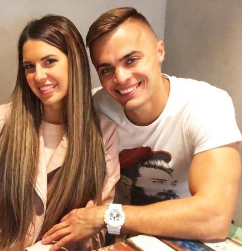 Майя Донцова и Алексей Купин