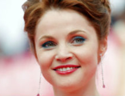 Актриса Екатерина Вуличенко развелась после девяти лет брака