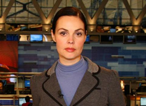 Екатерина Андреева рассказала, сколько ей платят на Первом канале