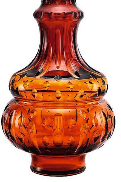 Хрустальная ваза за 170 тысяч рублей