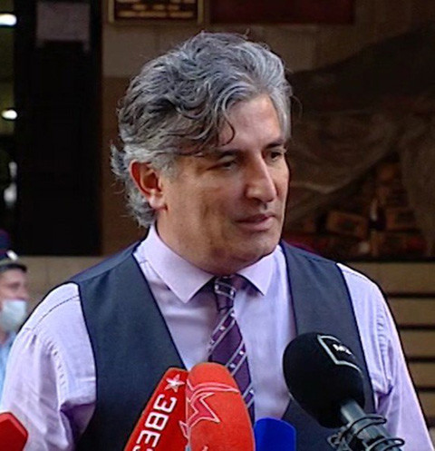Отжал половину дома и обманывал людей: факты биографии адвоката Михаила Ефремова