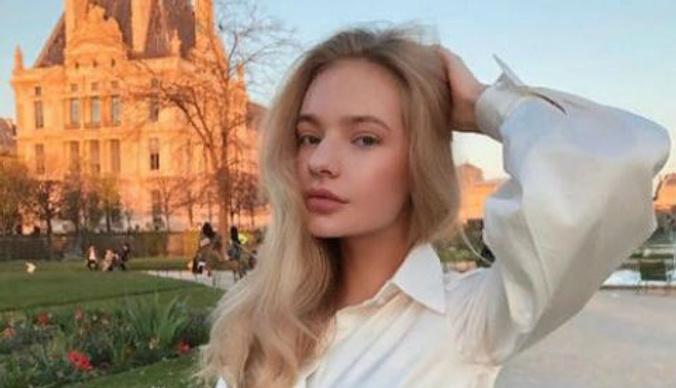 Лиза Пескова пожаловалась на дискриминацию и лицемерие во время стажировки