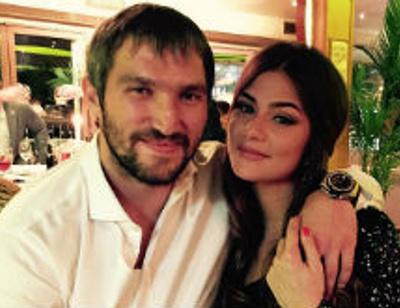 Александр Овечкин и Анастасия Шубская: история любви и детали помолвки