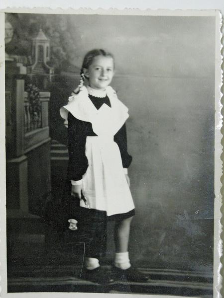 В детстве Регина Дубовицкая мечтала о карьере журналиста