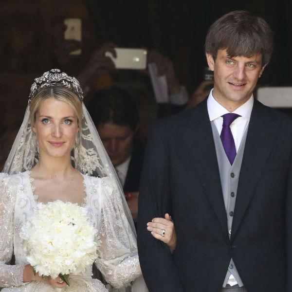Екатерина Малышева встречалась с принцем Ганноверским пять лет до свадьбы