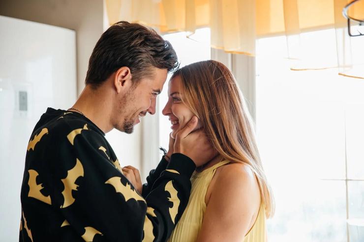 Марина и Георгий много путешествуют и работают вместе