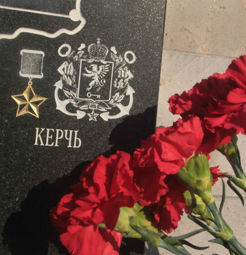 В Керчи умер Игорь Росляков