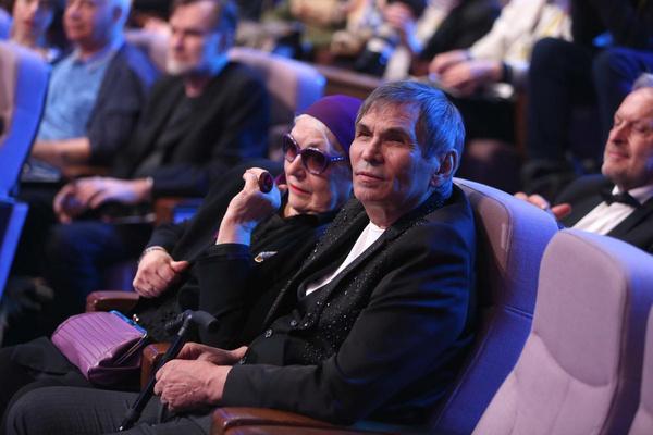 Федосеева-Шукшина требует от Бари Алибасова извиниться перед дочерью