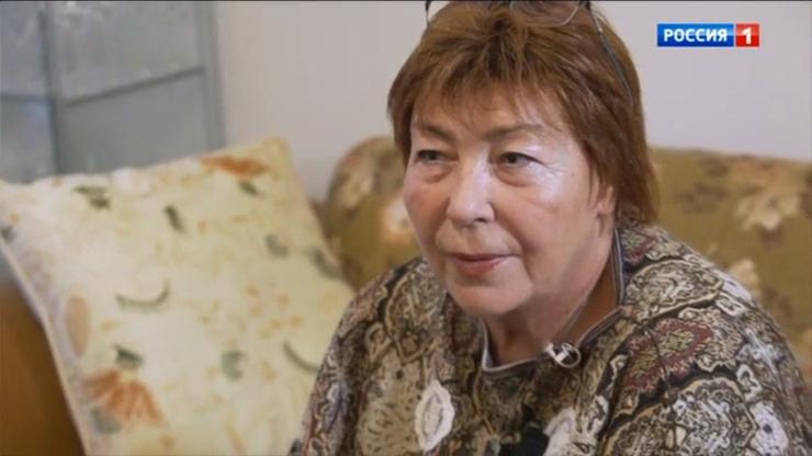 Галина Борисовна не верит, что Говорухин ей изменял