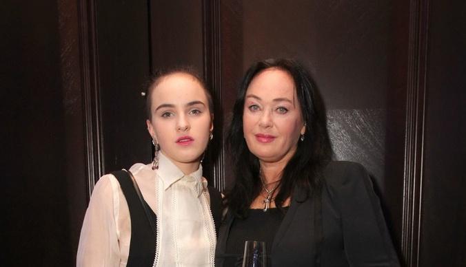 Дочь Ларисы Гузеевой: «Живу с молодым человеком»