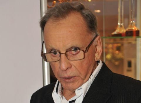 Умер экс-ведущий программы «Время» Юрий Ковеленов