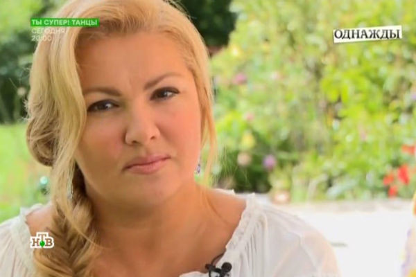 Анна Нетребко отрицает огромные заработки