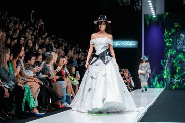 На подиумах были продемонстрированы новые коллекции от ведущих дизайнеров мира