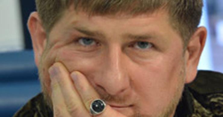 Рамзан Кадыров готов приютить жирафа, которому грозит смерть