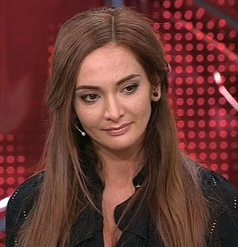 Фатима Абаскулиева