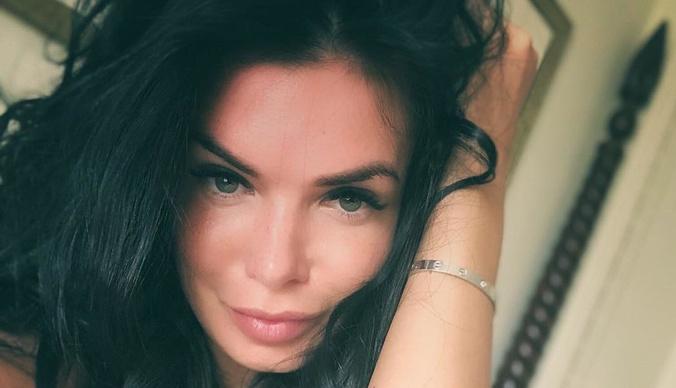 Катя Жужа жестко наказывает дочь за плохие оценки