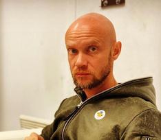 Дмитрий Хрусталев: «Я хочу вести КВН после Маслякова!»
