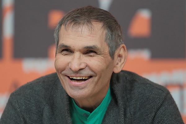 6 июня Бари Каримовичу исполнилось 72 года