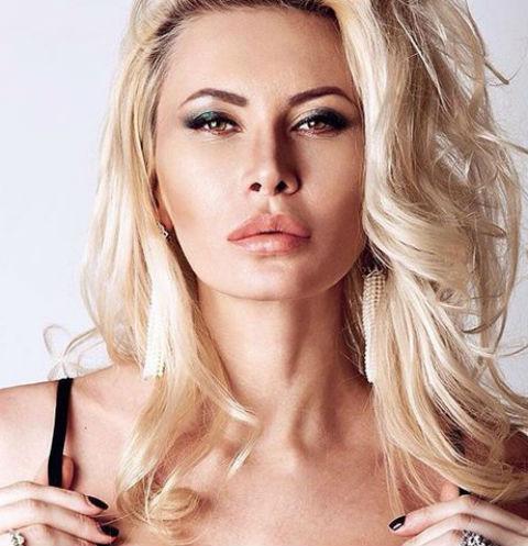 Элина Камирен получила работу на телевидении