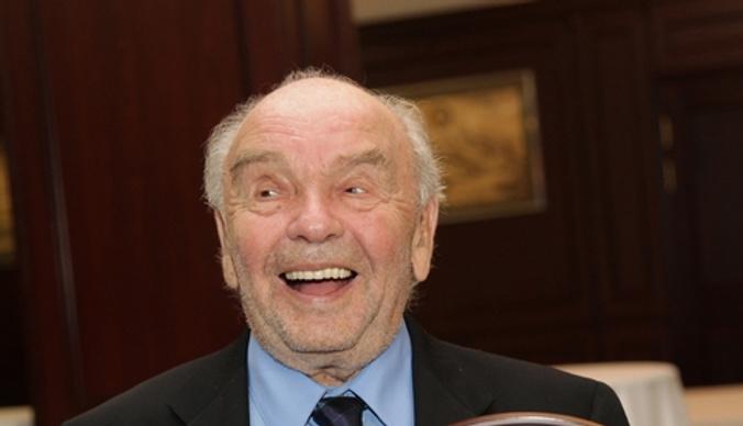 Юрий Энтин: «Лев Лещенко приехал на концерт памяти Шаинского в сопровождении двух врачей»