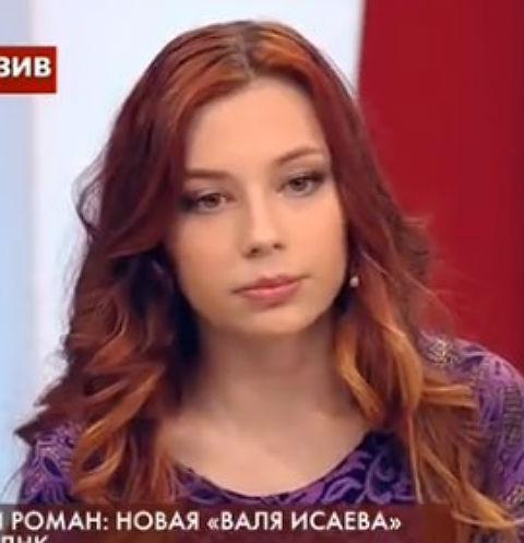 Милана Сулайманова