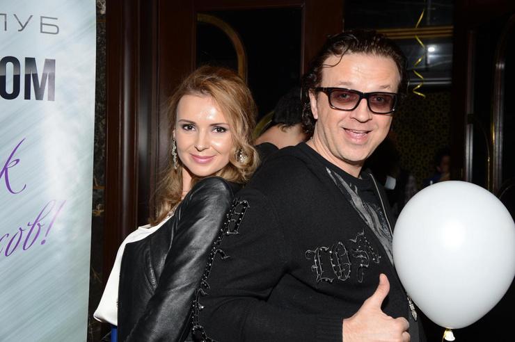 Елена и Рома Жуковы
