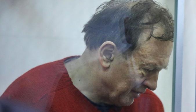 Расчленивший студентку Олег Соколов пытался покончить с собой