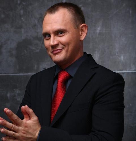 Степан Меньщиков станет отцом в третий раз