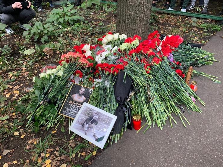 Близкие Максима Марцинкевича не верят, что он покончил с собой