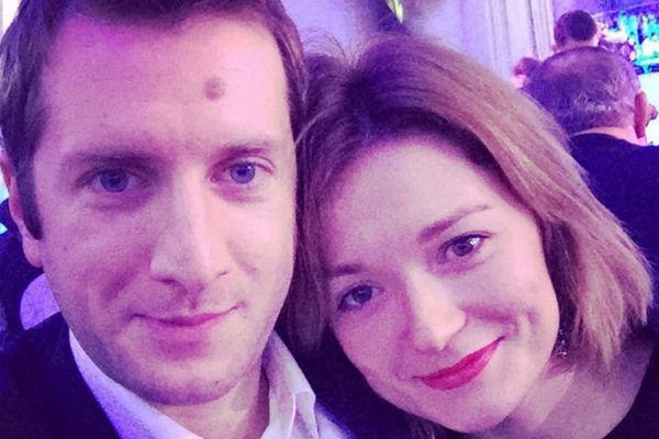 Резо Гигиннеишвили и Надежда Михалкова
