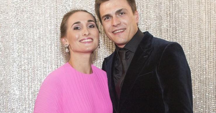 Дочь Владимира Винокура официально развелась с мужем
