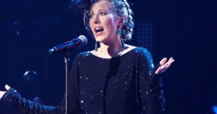Бузова, подвинься: Ксения Собчак представила дебютную песню про ягодицы