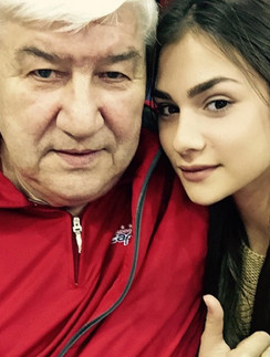 Ольга Бузова вызвала бурные эмоции своего бойфренда