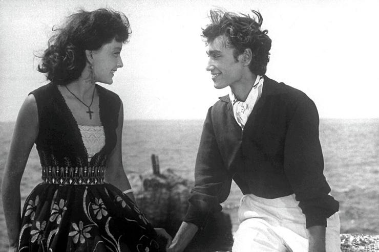 Дуэт Вертинской и Коренева великолепно смотрелся на экране