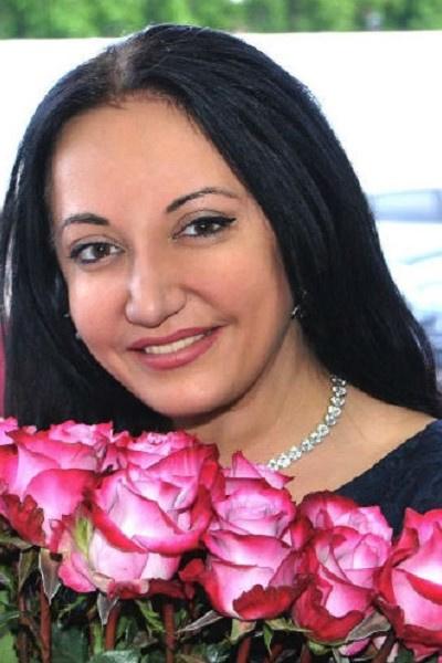 Фатима Хадуева рассказала об общении с Дарией Воскобоевой