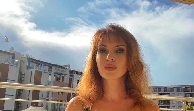 Наталья Штурм рассталась с бойфрендом из-за измены
