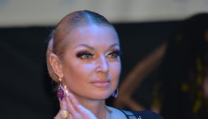 Анастасия Волочкова: «Меня предали мать, дочь и бывший муж»