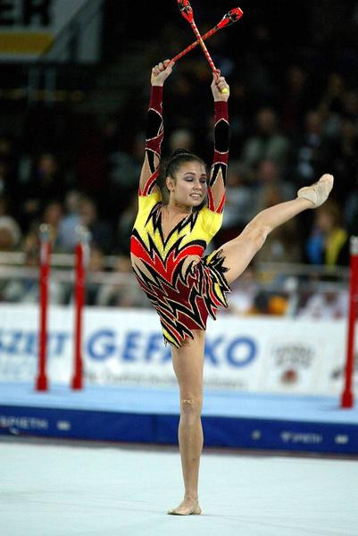 Основные победы Утяшевой пришлись на 2001-2002 годы