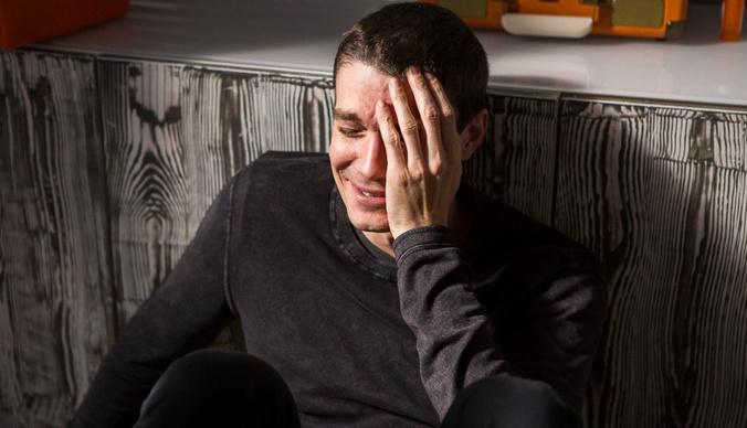 Прототип Максима Матвеева в сериале «Триггер»: «Сталкиваем человека со страхами, но в сарае не сжигаем»